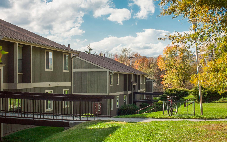 Shawnee Apartments Blacksburg Va