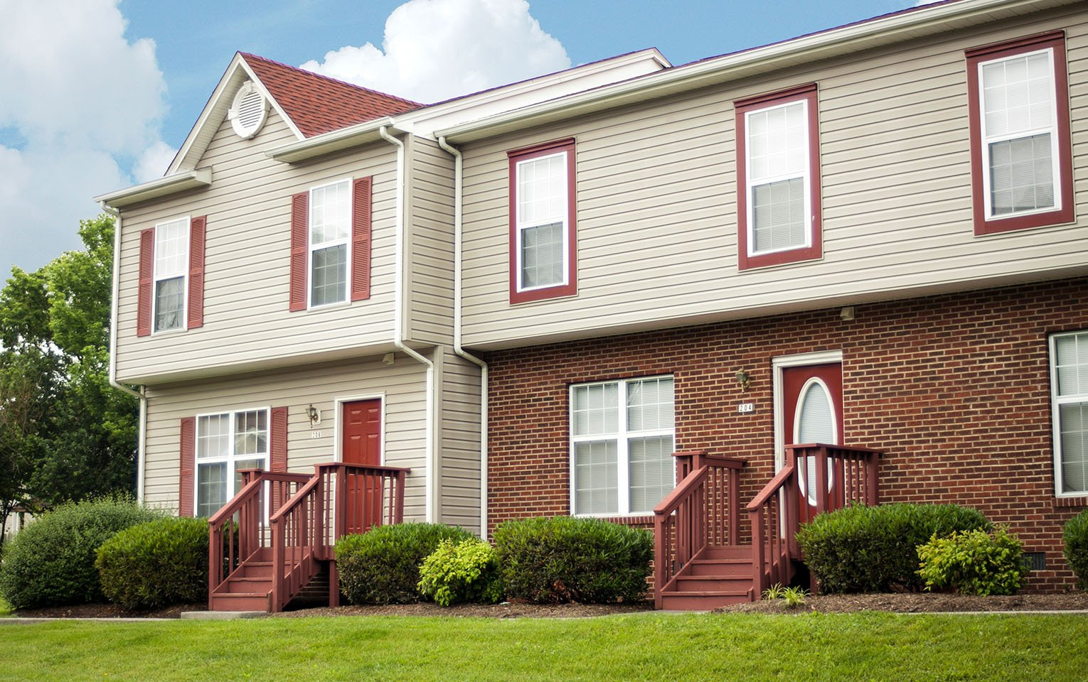 Cedarfield Apartments & Townhomes